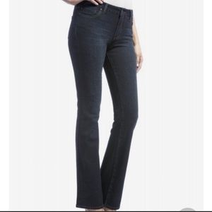 Kut from the Kloth Jeans - Kut from the Kloth Karen Baby Bootcut Jean